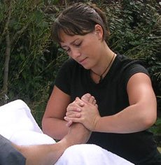 Massage Badhoevedorp